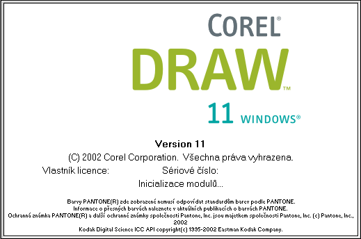 download corel draw 11 for windows 7